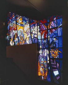 Glas Den Haag.De Bijenkorf Den Haag Wikipedia