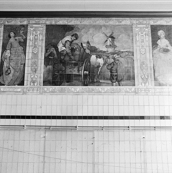File interieur winkel detail tegeltableaus 39 s for Interieur winkels
