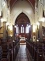 Interior, Holy Trinity, Hartshill - geograph.org.uk - 1132751.jpg