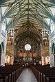 Interior, St. Dunstans Basilica, Charlottetown.jpg