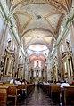 Interior de Parroquia de Nuestra Señora de los Dolores, Dolores Hidalgo.jpg