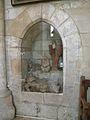 Interior of Abbaye de Saint-Jean-aux-Bois niche.JPG