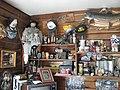 Interior of Snack Bar, Keno City, Yukon (3894633199).jpg