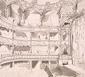 Interior of St. James Theatre, London (sketch) by John Gregory Crace.jpg