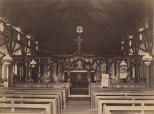 St John The Baptist Anglican Church Bulimba Wikipedia