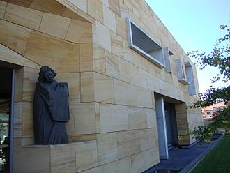 Buddhism in New Zealand - International Buddhist Centre in Riccarton, Christchurch
