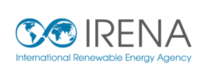 International Renewable Energy Agency - Image: International Renewable Energy Agency Logo