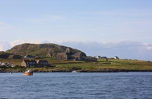 Iona Schottland Wikipedia