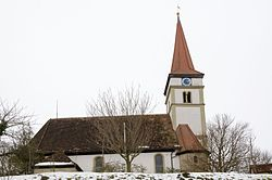 Church in Ippesheim