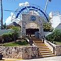 Isla Mujeres, Dolphin Discovery - panoramio.jpg