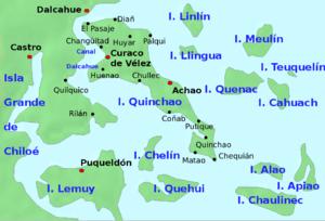 Quinchao Island