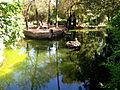 Isleta de los Patos, Parque María Luisa. Sevilla..JPG