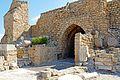 Israel-04950 - Eastern Gate (34027326886).jpg