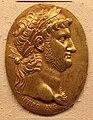Italia, anonimo, nerone, dorato, 1550 ca..JPG