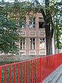 József Attila elementary school, north wing, 2018 Dombóvár.jpg