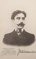 Júlio Dantas, postal.png