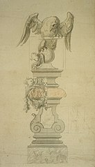 Design for a fixed lectern