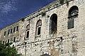 J32 362 Diokletianspalast, Ostmauer.jpg