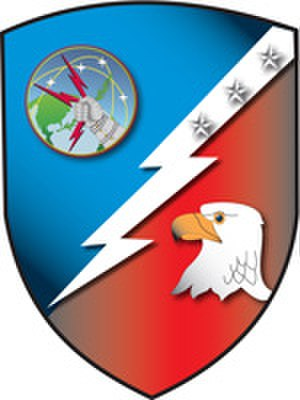 Joint Functional Component Command for Integrated Missile Defense - Seal of the Joint Functional Component Command for Integrated Missile Defense