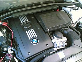 bmw n54 wikipedia rh en wikipedia org 258 Straight 6 Horsepower BMW 2.5 Straight 6