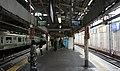 JR Shimbashi Station Ground Platform 5・6.jpg