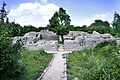 Jacab Hill' s Clastrum - Mecsek, South-Hungary.jpg