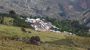 Jacas Grande District - Jacas Grande