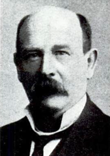Jacobus Wilhelmus Sauer South African lawyer (1850-1913)