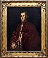 Jacopo tintoretto, ritratto di un senatore veneziano, 1570-80 ca.jpg