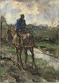 Jager te paard op het jaagpad Rijksmuseum SK-A-3685.jpeg