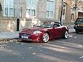 Jaguar XKR (6363291493).jpg