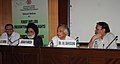"Jairam Ramesh presides over the valedictory session of the National Seminar on ""Forest Dwellers (Recognition of Forest Rights) Act 2006 Implementation, Livelihoods and Forest Conservation"", in New Delhi on March 29, 2011.jpg"