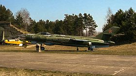 Image illustrative de l'article Yakovlev Yak-28
