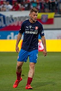 Jakub Brabec Czech professional footballer