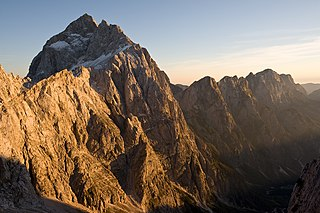 Jalovec (mountain)