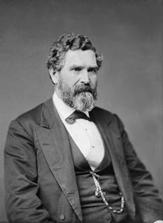 James B. Beck United States Representative and Senator from Kentucky