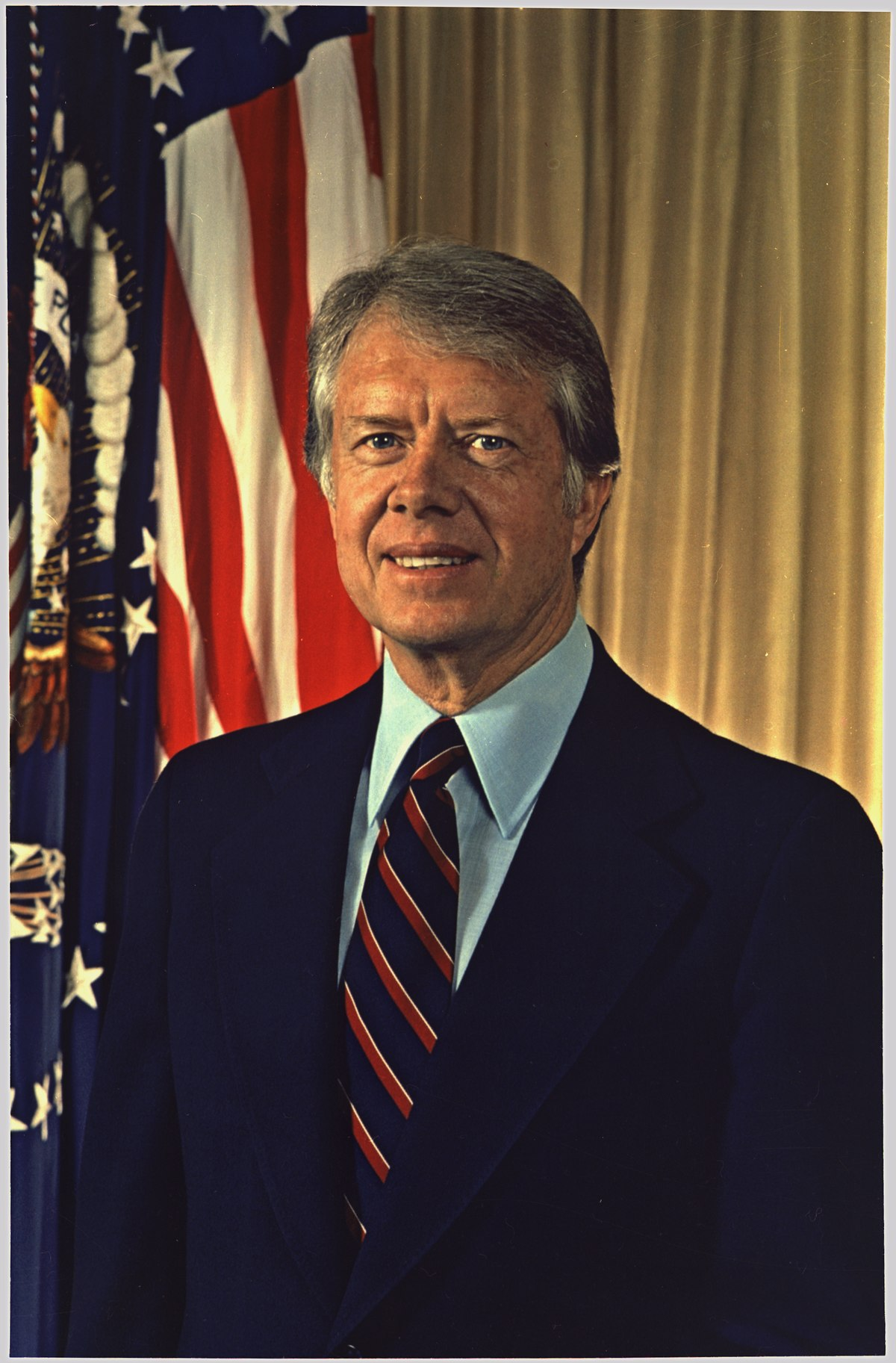 Jimmy Carter Wikipedia