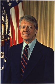"James Earl ""Jimmy"" Carter - NARA - 558522.tif"