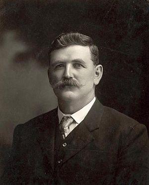 James Long (Australian politician) - Image: James Long