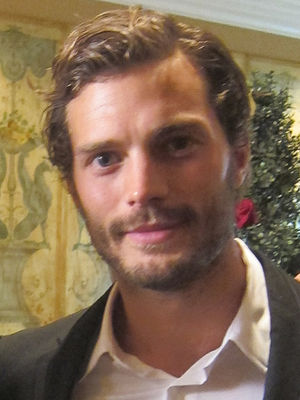The Heart Is a Lonely Hunter (Once Upon a Time) - Image: Jamie Dornan 2011 cropped