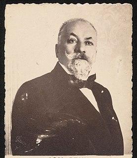 Jan Styka Polish artist (1858-1925)