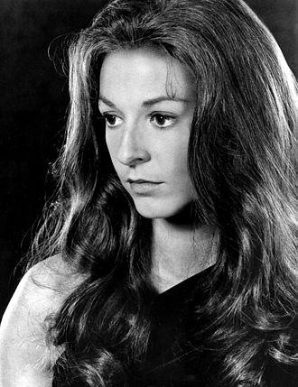 Jane Alexander - Alexander in the 1960s