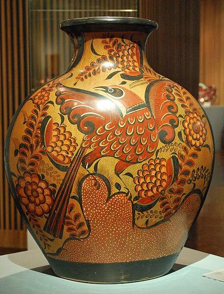 A Closer Look At Mexican Ceramic Art Emilia Ceramics
