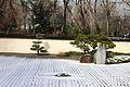 Jardin Compans Caffarelli sous la neige (8398861161).jpg