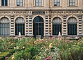 Jardin de l'Infante and Louvre, 17 September 2017.jpg