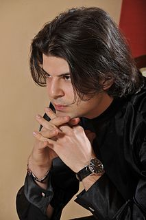Javid Samadov Azerbaijani singer