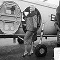 Jayne Mansfield vertrekt per helicopter naar Rotterdam, Bestanddeelnr 909-0257.jpg