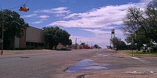 Jayton, Texas City in Texas, United States