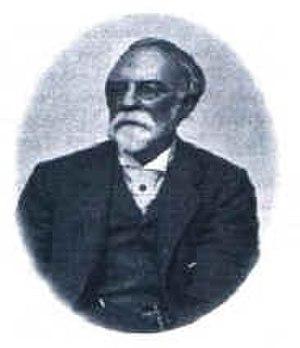 J. B. Selkirk - James Brown of Selkirk