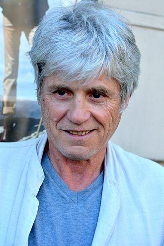 Jean-Claude Dauphin - Image: Jean Claude Dauphin Deauville 2013